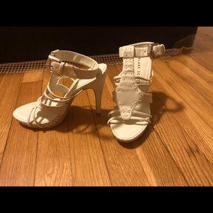 Blake Scott high heel shoe